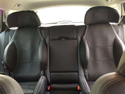 xc mit drei kindern seite   kinder im kindersitz duerften bei jedem auto knapp werden ve