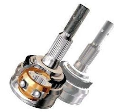 drivetrain cv axle joint