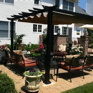 Patio Retreat Ideas Backyard Retreat Backyard Ideas