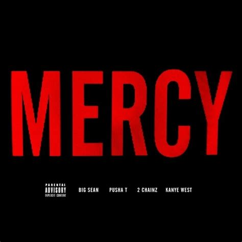 kanye west mercy lyrics genius