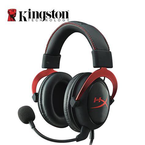 Headphone Hyperx Kingston Hyperx Cloud Ii Headset Hi Fi 7 1 Surround Sound