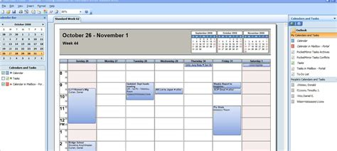 calendar print assistant and office 2010 microsoft community