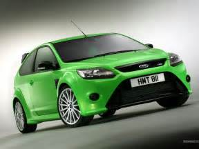 ford green car 1600x1200