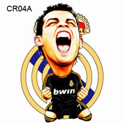 wallpaper animasi sepak bola animasi bergerak sport cristiano ronaldo