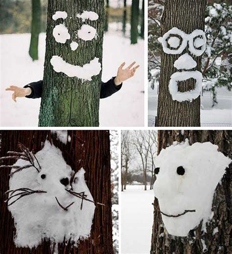 winter picnic  kids fun backyard decorating ideas