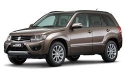 Suzuki Reliability Problems Suzuki Grand Vitara Brake Problems And Repair Descriptions