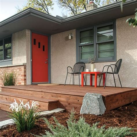 front deck designs for houses best 25 front deck ideas on pinterest