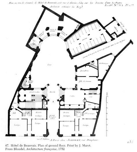 Free Floor Plan by File K Beauvais Plan 1 Jpg Wikipedia