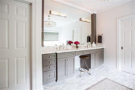 White Double Bathroom Vanities Robert Abbey Chase 4 Light Sconce Design Ideas
