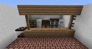 minecraft kitchen furniture for the rooms amp modded room
