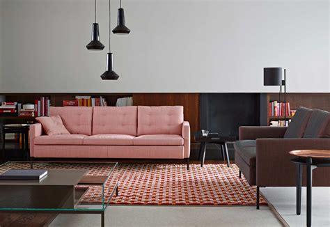 hudson sofa  seater  ligne roset stylepark