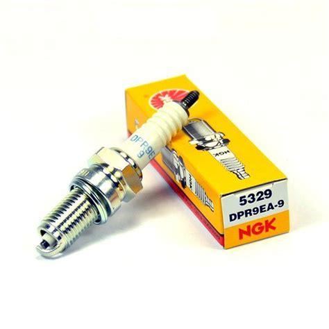 grado termico candele candela di ricambio ngk dpr9ea9 4 50