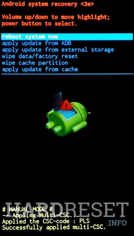 Reset Samsung J100h | hard reset samsung j100h galaxy j1 dk hard reset android
