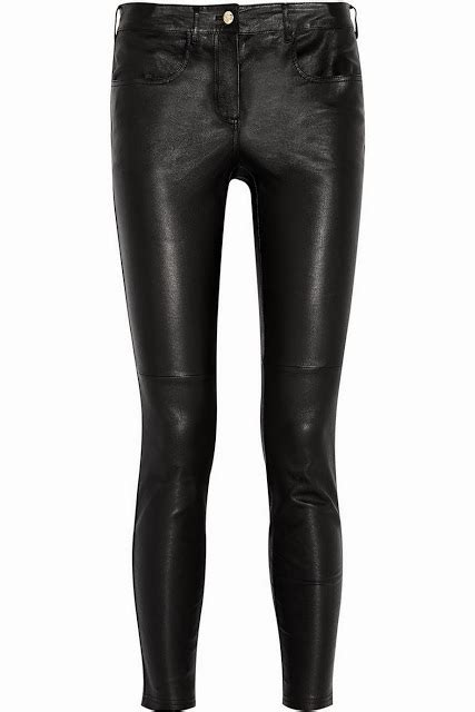 Givenchy 1008 Leather leather obsession provocative