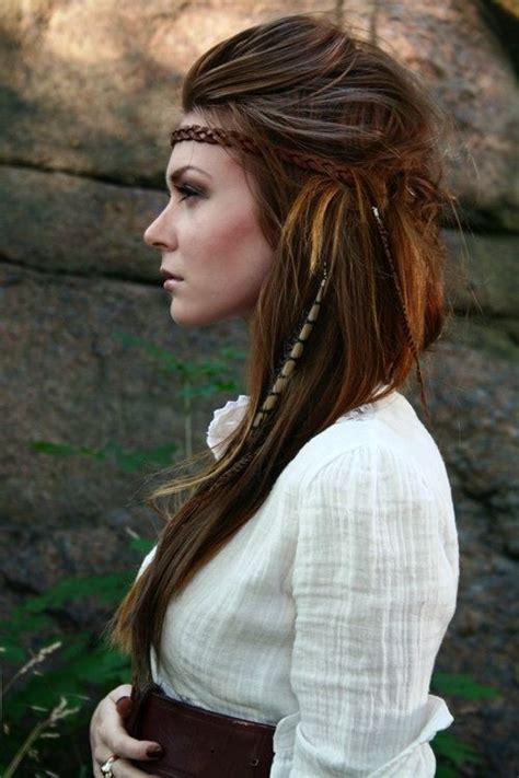 warrior hairstyles 34 boho hairstyles ideas styles weekly