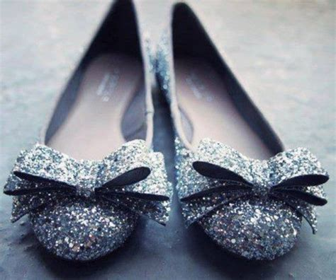 silver flat shoes for prom shoes silver shoes flats silver bow shoes prom shoes