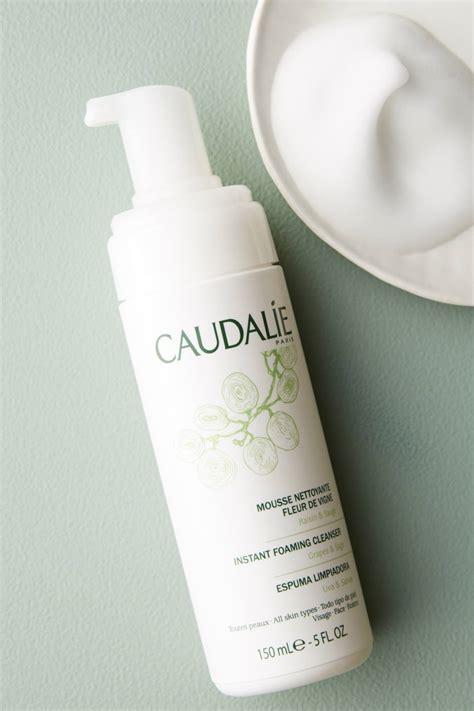 Caudalieinstant Foaming Cleanser sữa rửa mặt caudalie instant foaming cleanser