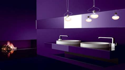 dark purple bathrooms dark purple bathroom ideas