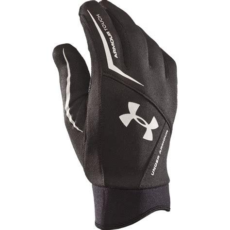 under armoir gloves under armour coldgear tech glove