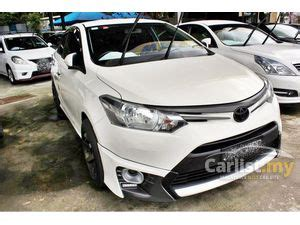 2015 Toyota Vios 1 5 G Trd M T search 1 051 toyota vios used cars for sale in johor