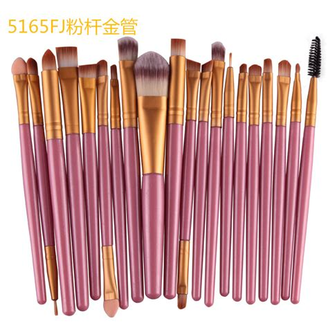 Toiletry Kit Brush Make Up 15 Set sinma 20 pcs set make up brush set makeup brush set tools