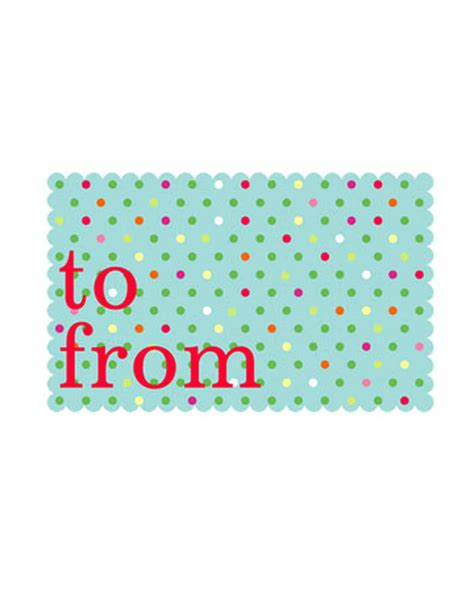 tags and labels clip art martha stewart