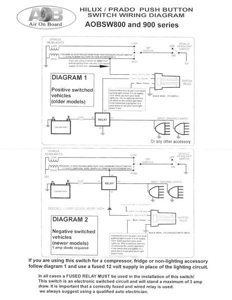 arb air locker compressor switch wiring diagram new