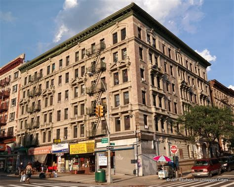 pre war architecture 10 pre war apartment house gems of washington heights nyc