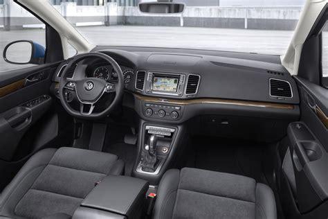 volkswagen van 2015 interior as 237 luce el nuevo volkswagen sharan 2015