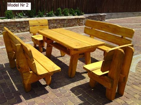 Outdoor Wooden Patio Furniture Outdoor Wood Furniture D S Furniture
