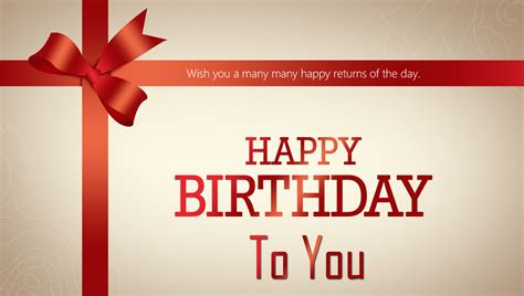 Happy Birthday Wishes To You Like The Romantic Birthday Poems That Your Girlfriend Cannot