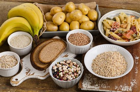 carbohydrates bad carbs aren t the enemy carbohydrates vs bad