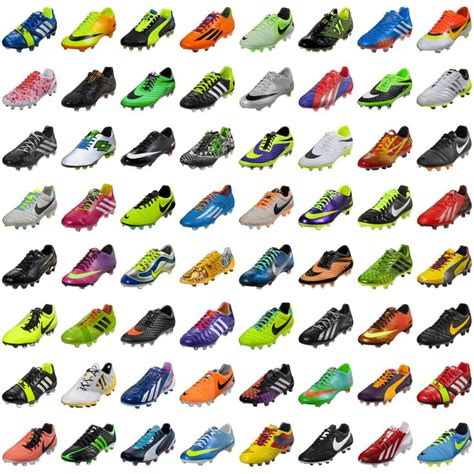 all football shoes some of the most popular soccer cleats of 2013 which