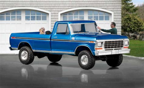 79 ford truck 79 ford trucks autos post
