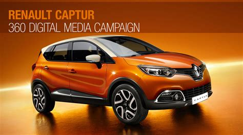 Renault India Unveils Captur Oman Observer