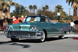 1958 Buick Roadmaster Convertible 1958 Buick Roadmaster Information And Photos Momentcar