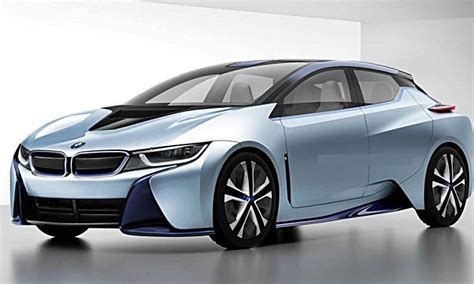 2018 Bmw I5 Review   New Cars Review