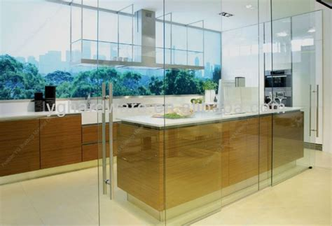 glass wall kitchen glass wall kitchen 1 product glass partition walls