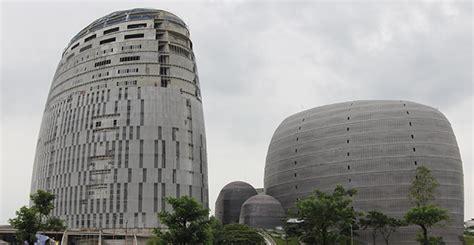 desain komunikasi visual universitas multimedia nusantara pembangunan tower 3 umn masuki tahap akhir umn