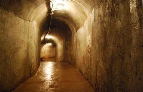 underground  barcelona  visit  bomb shelter