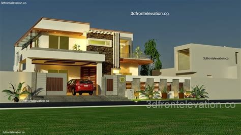 layout design house pakistan 3d front elevation com pakistan