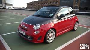 Abarth 595c Turismo Abarth Roadster 2015 Autos Post