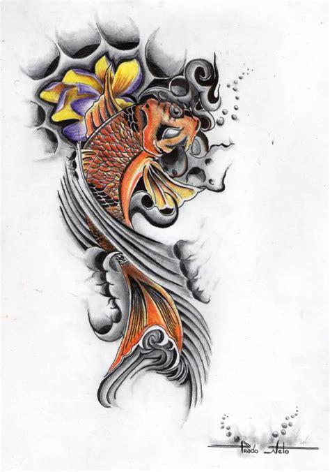 tattoo design koi koi tattoo ideas and koi tattoo designs page 21