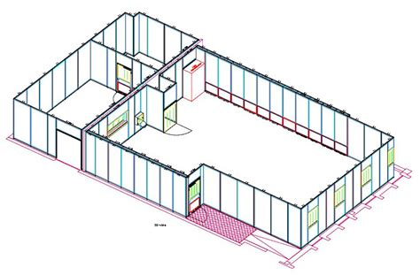 clean room design cleanroom design