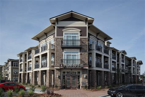 image gallery multifamily fountains at mooresville town square