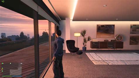 Gta Appartments by Gta V New Stilt Apartment Interiors Executives