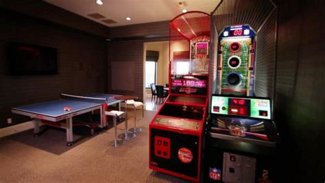 family friendly game room ideas hgtv