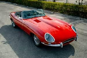 1968 Jaguar Xke 1968 Jaguar Xke Series I Convertible 194950