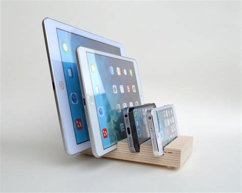 charging station diy diy charging station handmade for your gadgets