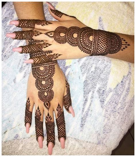 design henna simple 2017 13 dilkash mehndi designs 2018 with easy pattern